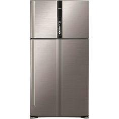 Акция на Холодильник HITACHI R-V910PUC1KBSL от Foxtrot