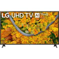 Акция на Телевизор LG 75UP75006LC от Foxtrot