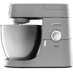 Акция на Кухонная машина KENWOOD KVL4110S от Foxtrot