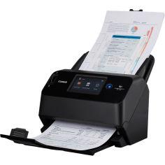 Акция на Сканер CANON DR-S150 (4044C003) от Foxtrot