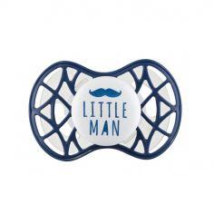 """Акция на NUVITA Air55 Cool 6m+ """"LITTLE MAN"""" темно-синяя (NV7084NB) от Repka"""
