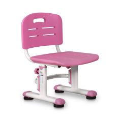Акция на Детский стульчик Evo Kids EVO-301 PN от Podushka