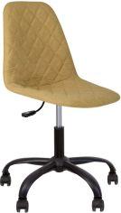 Акция на Кресло Новый Стиль Liya ordf GTS (J) MB68 SORO-40 от Rozetka