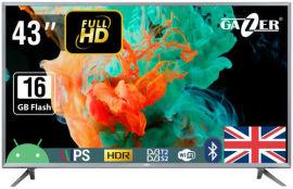 Акция на Gazer TV43-FS2 от Y.UA