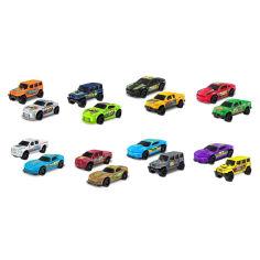 Акция на Набор машин Собери и Играй (2 шт в наборе) Toy State 42135 от Podushka