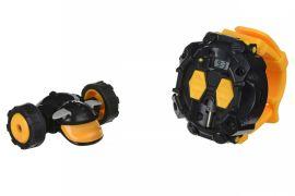 Акция на NEW BRIGHT WATCHDOG CLOCK Yellow (3703U-1) от Repka