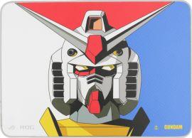 Акция на Игровая поверхность Asus ROG Sheath Gundam Edition Speed (90MP0250-BPUA00) от Rozetka