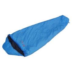 Акция на Спальный мешок Time Eco Light-210 синий от Allo UA