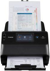 Акция на Документ-сканер А4 Canon DR-S130 (4812C001) от MOYO
