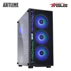 Акция на Системный блок ARTLINE Gaming X77 v51 (X77v51) от MOYO
