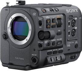 Акция на Видеокамера SONY FX6 Body (ILMEFX6T.CEE) от MOYO