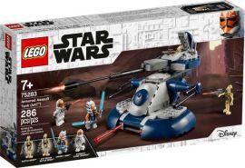 Акция на Конструктор LEGO Star Wars Бронированный штурмовой танк (AAT) (75283) от MOYO