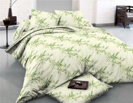 Акция на Комплект постельного белья MirSon Сатин 22-1307 Olive Tree 160х220 (2200003888041) от Rozetka