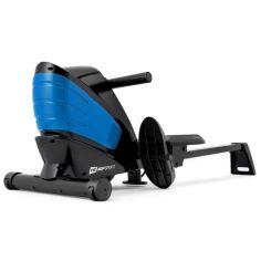 Акция на Гребной тренажер Hop-Sport HS-060R Cross синий от Allo UA