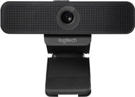 Акция на Logitech C925e Full HD (960-001076) от Rozetka