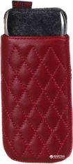 Акция на Чехол для ножниц и кусачек Red Point Prime Стежка Красный (ВП.03.К.03.02.400.ХК) от Rozetka