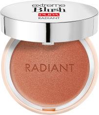 Акция на Румяна Pupa Extreme Blush Radiant 010 Bronze Fever 4 г (8011607332373) от Rozetka