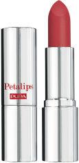 Акция на Помада для губ Pupa Petalips Soft Matte Lipstick 15 Dahlia Petal 3.5 г (8011607347278) от Rozetka
