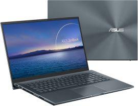 Акция на ASUS ZenBook Pro UX535LH-BN121T (90NB0RX2-M02890) от Repka