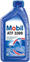 Акция на Трансмиссионное масло Mobil ATF 3309 0.946 л (112610) от Rozetka