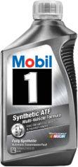 Акция на Трансмиссионное масло Mobil 1 Synthetic ATF 0.946 л (112980) от Rozetka