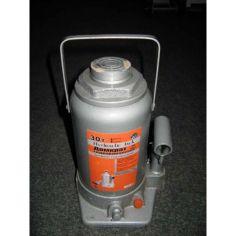 Акция на Домкрат гидравлический бутылочный 30т 235-405мм для авто Автомобильный от Allo UA
