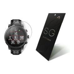 Акция на Пленка Samsung Galaxy Watch Active 2019 SMR500N (37 mm) SoftGlass Экран от Allo UA