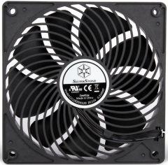 Акция на Корпусной вентилятор Silver Stone Air Penetrator SST-AP120I-PRO от MOYO