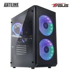 Акция на Системный блок ARTLINE Gaming X55 (X55v24) от MOYO