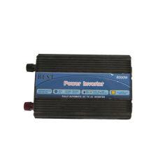 Акция на Инвертор преобразователь Power Inverter WX 4000W 12V Wimpex PR5 от Allo UA