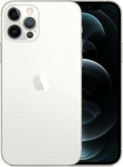 Акция на Apple iPhone 12 Pro 256GB Silver (MGMQ3) Ua от Stylus