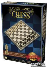 Акция на Настольная игра Шахматы Merchant Ambassador (ST001) от Rozetka