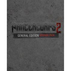Акция на Игра Panzer Corps 2: General Edition Upgrade для ПК (Ключ активации Steam) от Allo UA