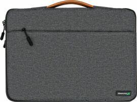"""Акция на Сумка для ноутбука Grand-X SLX-15D 15"""" Dark Grey от Територія твоєї техніки"""