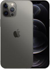 Акция на Apple iPhone 12 Pro Max 512GB Graphite (MGDG3) Ua от Stylus