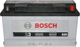 Акция на Автомобильный аккумулятор Bosch 6СТ-90 (S3013) 90 Ач (-/+) Euro 720 А (0 092 S30 130) от Rozetka