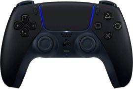 Акция на DualSense Wireless Controller Midnight Black для Sony PS5 от Y.UA