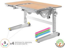 Акция на Детский стол Mealux Kingwood Multicolor Mg (арт. BD-820 MG/MC) от Y.UA