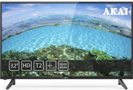 Акция на Akai UA32HD19T2 от Stylus
