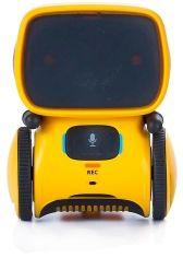 Акция на Интерактивный робот с голосовым управлением – AT-ROBOT (жёлтый) от Stylus