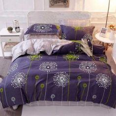 Акция на Комплект постельного белья Куршавель 150х220х2 (00000654) от Allo UA