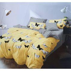 Акция на Комплект постельного белья Лиссабон 150х220 (00000069) от Allo UA