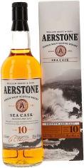 Акция на Виски Aerstone Sea Cask 10 years old 0.7л (DDSAT4P143) от Stylus