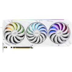 Акция на Видеокарта ASUS ROG STRIX RTX3070 GDDR6 8GB WHITE (ROG-STRIX-RTX3070-O8G-WHITE) от Allo UA