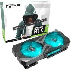 Акция на Видеокарта KFA2 GeForce RTX 3070 EX (1-Click OC) (37NSL6MD2V7K) от Allo UA