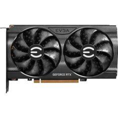Акция на Видеокарта EVGA GeForce RTX 3060 XC GAMING (12G P5 3657 KR) от Allo UA