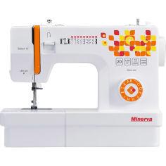 Акция на Швейная машинка MINERVA Select 15 от Foxtrot