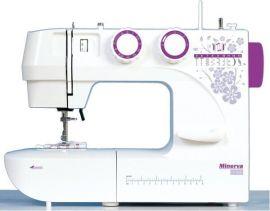 Акция на Швейная машина MINERVA Optima (OPTIMA) от MOYO