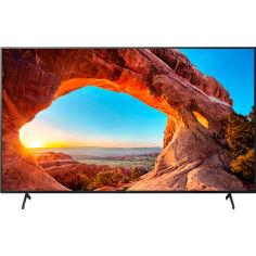 Акция на Телевизор SONY KD50X85TJR от Foxtrot