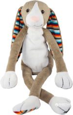 Акция на Мягкая игрушка ночник Zazu Bo Кролик (ZA-BО-01) от Rozetka